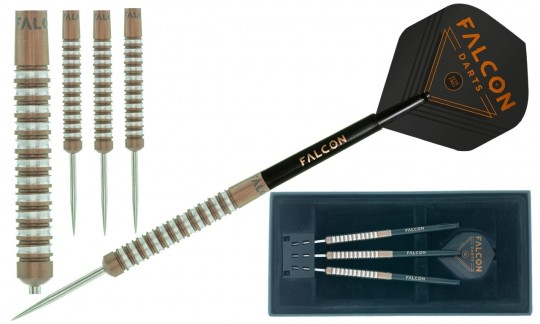 Falcon Steeldarts Model 1