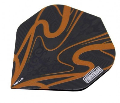 Flight Pentathlon Lux black/orange N0.2 2017
