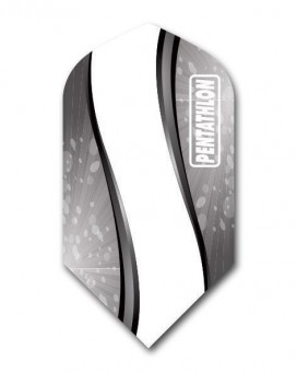 Flight Pentathlon black and white slim