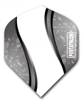 Flight Pentathlon black and white standard