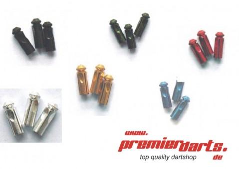 Flight Protector/Flightschutz Aluminium silber
