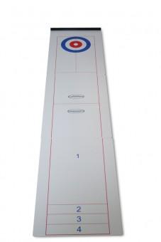 Gamesson Curling Shuffleboard Tischspiel