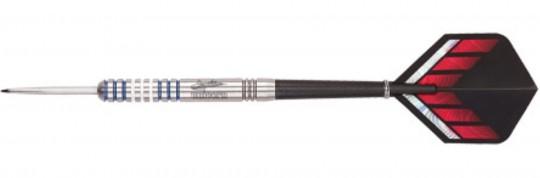 Gary Anderson Silver Star - 21g Steeldarts