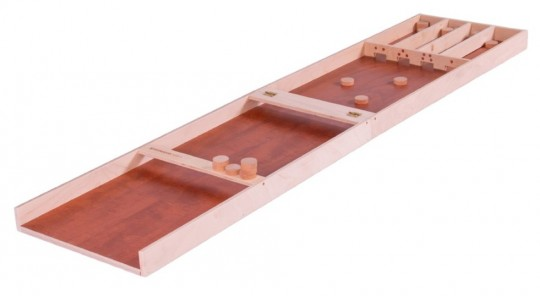 Heemskerk Shuffleboard Mini-S 120cm faltbar