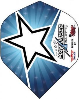 Max Hopp Powerflite Flights Blue Star Standard