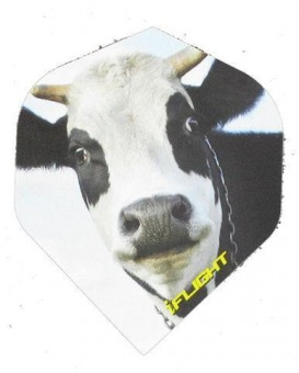 McKicks iFLIGHT Cow