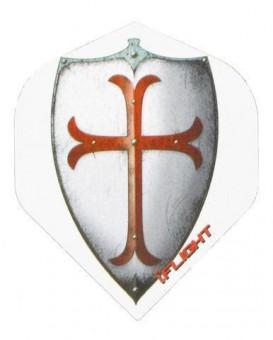 McKicks iFLIGHT Cross & Shield
