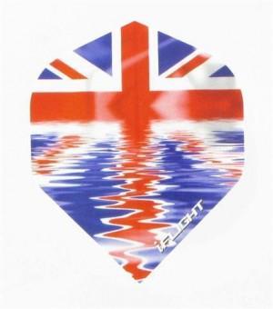 McKicks iFLIGHT Union Jack