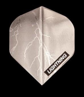 Metallic Lightning Flight silber