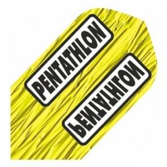 New Pentathlon Flight yellow slim