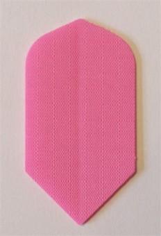 Nylonflight Rip Stop Neon-Pink slim