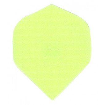 Nylonflight Rip Stop neon-yellow Std..