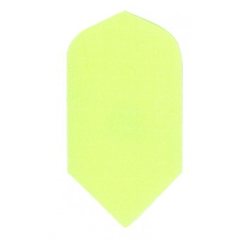 Nylonflight Rip Stop neon-yellow slim.