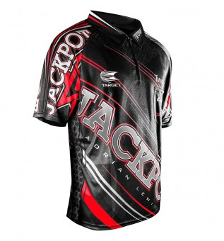 Target Official COOL PLAY SHIRT ADRIAN LEWIS 2017 - XS -SALE