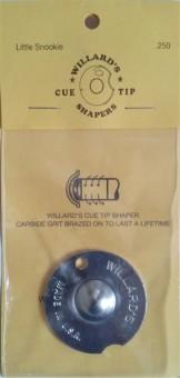 Willard Lederformer Snooker R250