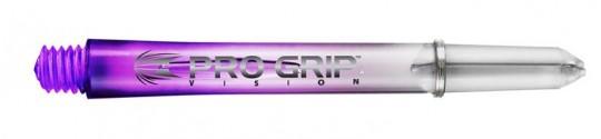 PRO GRIP Purple Vision Shaft M