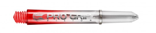PRO GRIP RED VISON INTERMEDIATE