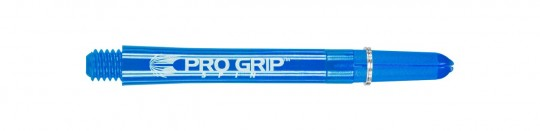 PRO GRIP SPIN BLUE MEDIUM SHAFT