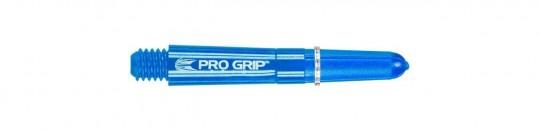 PRO GRIP SPIN BLUE SHORT SHAFT