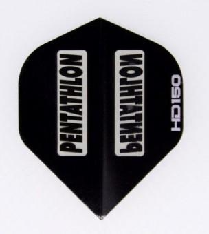 Pentathlon Flight black HD 150 Micron