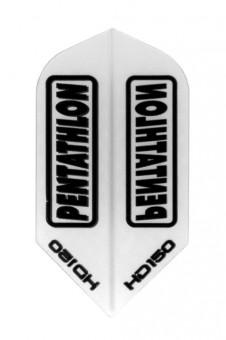 Pentathlon Flight clear HD 150 Micron SLIM
