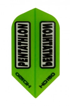 Pentathlon Flight green HD 150 Micron SLIM