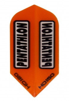 Pentathlon Flight orange HD 150 Micron SLIM