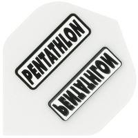 Pentathlon Flight white STD