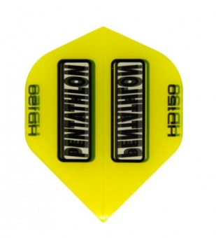 Pentathlon Flight yellow HD 150 Micron