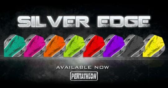 Pentathlon Flights Silver Edge Standard