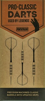 Pentathlon Pro-Classic Steeldarts