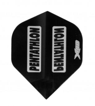 Pentathlon X180 Flight HD180 Micron - SCHWARZ