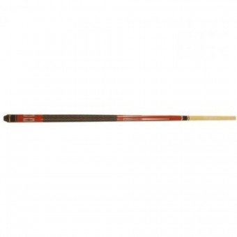 Poolbillardqueue Tycoon TC-1, rot