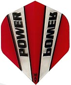Power Max Flights red-clear