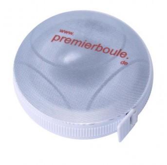 Premierboule Boule Maßband