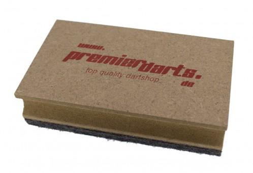 Premierdarts Dry Eraser - Boardwischer