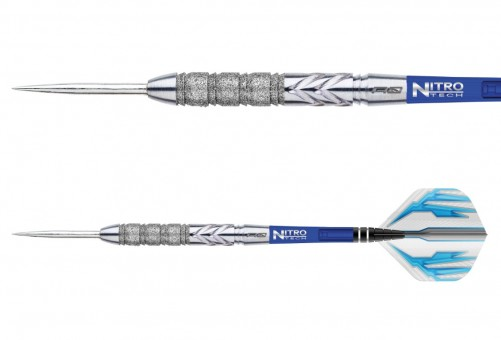 Red Dragon Gerwyn Price Element Steeldarts 24g