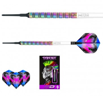 Red Dragon Peter Wright Snakebite 1 Softdarts - 18g