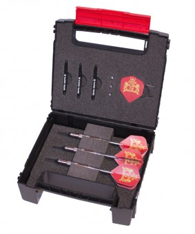 Royal Darts Dartskoffer Fresh