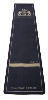 Royal Darts Dartteppich Queen 300 x 80 cm