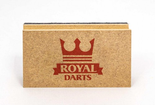 Royal Darts Dry Eraser - Boardwischer