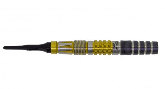 Royal Darts MASTERPIECE Softdarts 19g