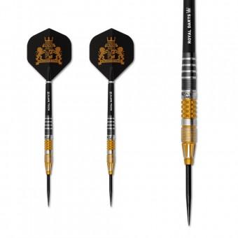 Royal Darts Masterpiece Steeldarts 23 g ohne Geschenkverpackung