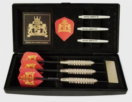 Royal Darts Starter Line Steeldarts Silver 24g