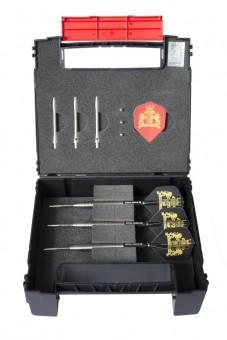 Royal Darts Steeldarts Plantagenet - 23g
