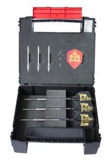 Royal Darts Steeldarts Salisbury - 24g