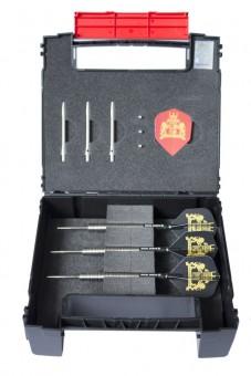 Royal Darts Steeldarts Windsor - 26g - Box-Set