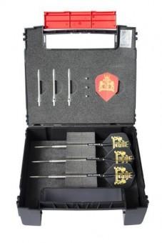 Royal Darts Steeldarts York - 25g