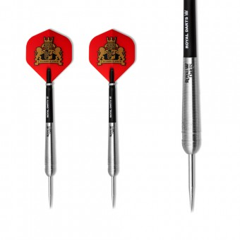 Royal Darts T-Bird Steeldarts
