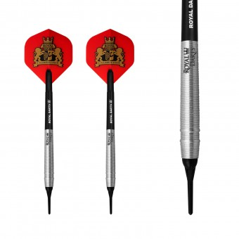 Royal Darts T-Bird Softdarts